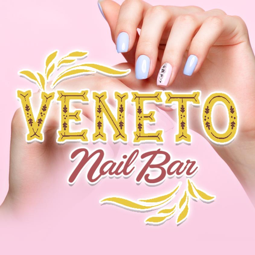 Veneto Nail Bar Logo