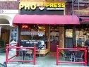 Pho Xpress - Downtown Logo