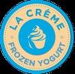La Creme - Boise Logo
