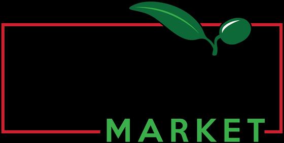 Tom's Market Logo