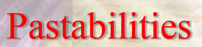 Pastabilities Logo