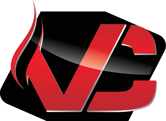 Vapor Craziness Bountiful Logo