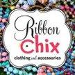 Ribbon Chix - Murray Logo