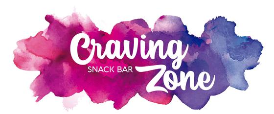 Craving Zone - 16900 Lakewood  Logo