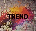 Trend - Coral Gables Logo