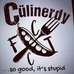 Culinerdy Kitchen Logo