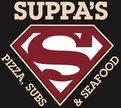Suppa's Pizza - Billerica  Logo