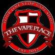 The Vape Place - Boaz Logo