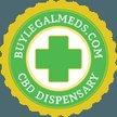 Buy Legal Meds - Eastern Ave Logo