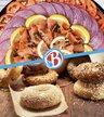 Original Brooklyn Water Bagels Logo