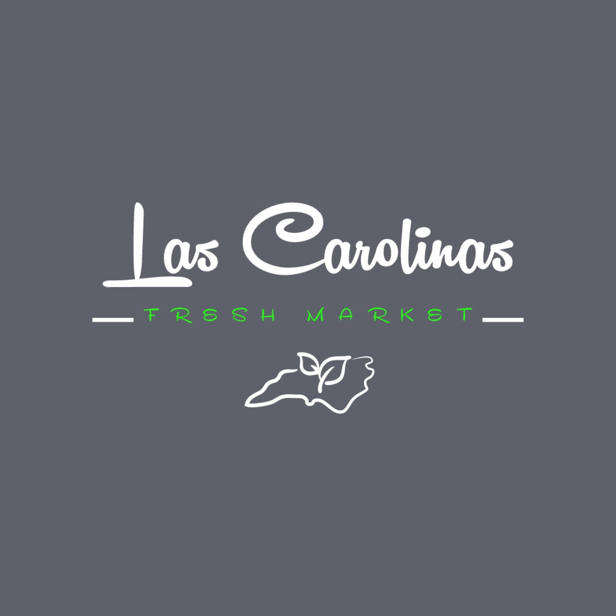 Las Carolinas fresh market Logo