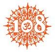 Studio 108 Yoga & Holistic Logo