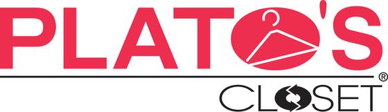 Plato's Closet - Broken Arrow Logo