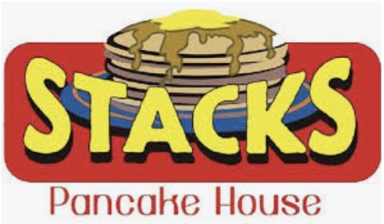 Stacks Pancake House Logo