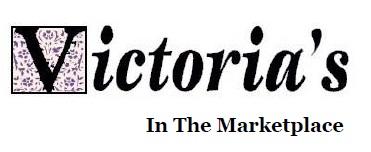 VICTORIA'S Logo