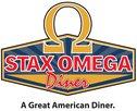 Stax's - Greenville Logo