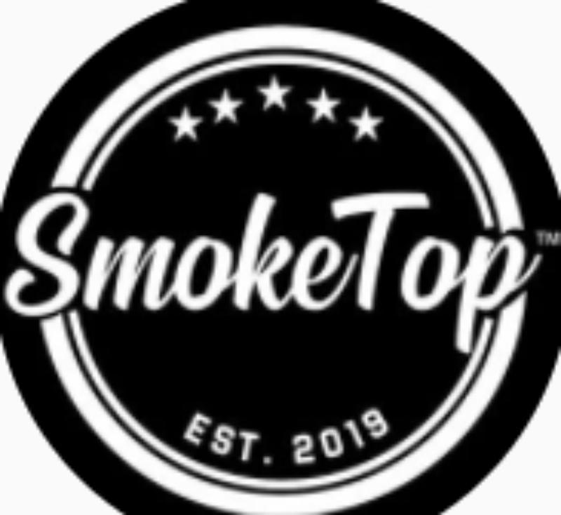 Smoke Top Smoke Shop Logo