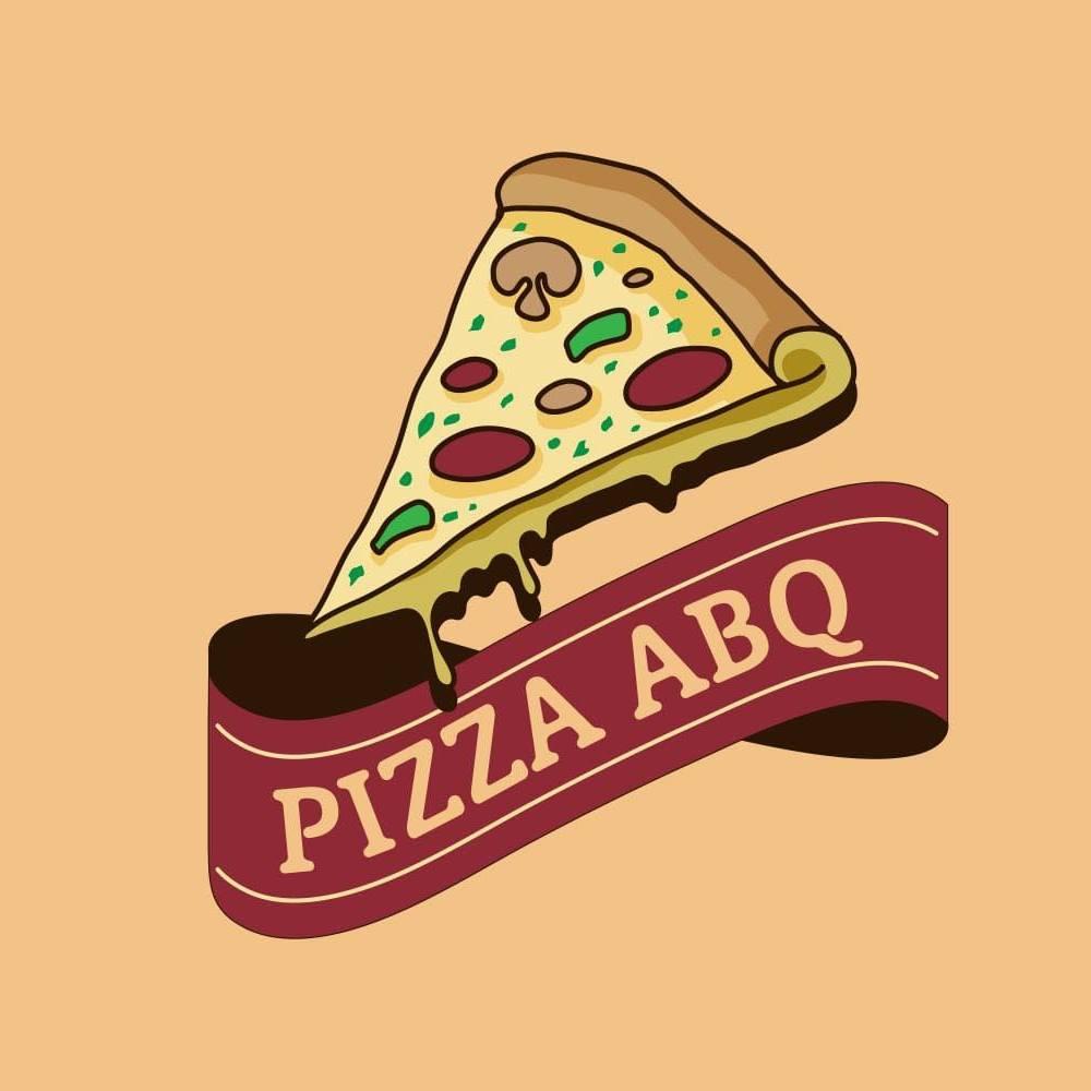 Pizza ABQ - Laurel Bowie Rd Logo
