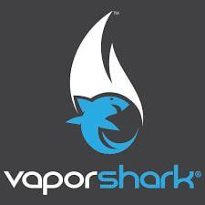 Vapor Shark - Miami Logo