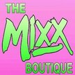 Mixx Boutique Logo