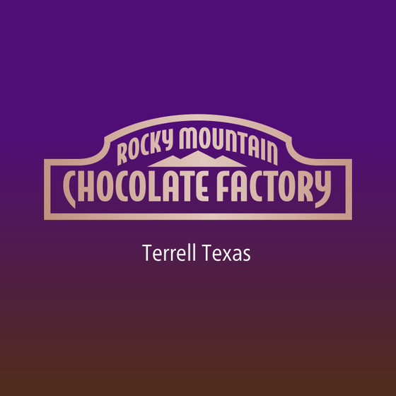 RMCF-Chocolate Factory Logo
