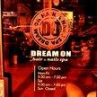 Dream On Nails & Spa Logo