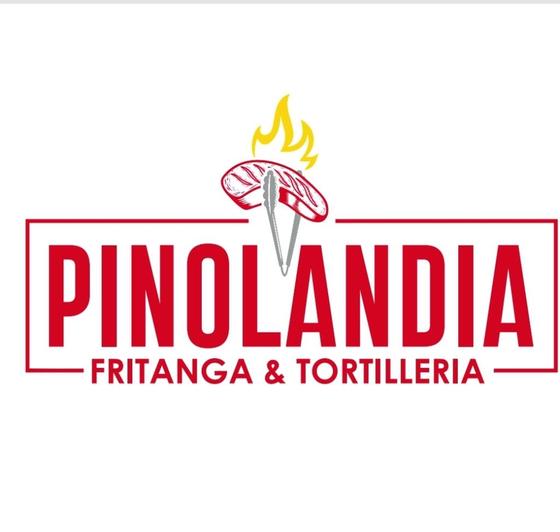 Pinolandia - Miami Logo