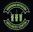 Hammond Nutrition Logo