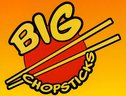 Big Chopsticks - Chapman Ave. Logo