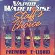 Vapor Warehouse - Yale Logo