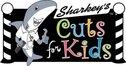 Sharkey's Cuts for Kids - Katy Logo