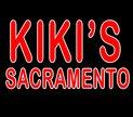 Kiki's Chicken - Sacramento Logo