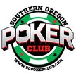 Southern Oregon Poker Club Logo