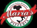 Maria's Pizzeria - CAPE CORAL Logo