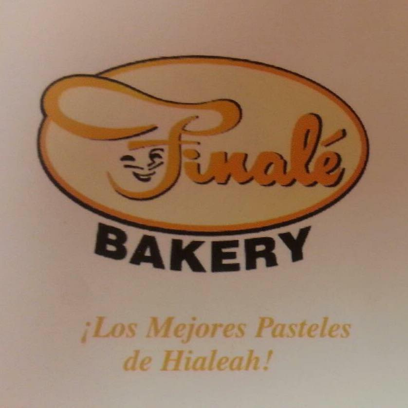 Finale Bakery Quail Roost Dr. Logo