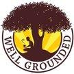 Well Grounded Tea & Coffee Bar Logo