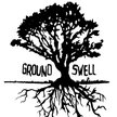 Groundswell Tabletop Game Cafe Logo