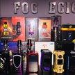 FOG E-Cig Logo