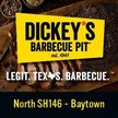 Dickeys Barbecue Pit - Baytown Logo