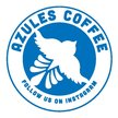 Azules Coffee - Anaheim Logo