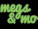Meg's and Mo - Tacoma Logo