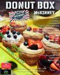 Donut Box - McKinney Logo