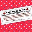 Ladi Bugg & Co - Danville Logo