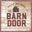 The Barn Door Logo