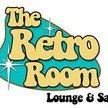 The Retro Room Salon Logo