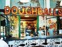 Doughballs - san diego Logo