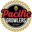 Pacific Growlers Logo