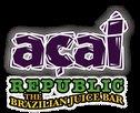 Acai Republic - Corona - New Logo