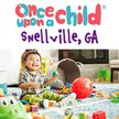 Once Upon A Child - Snellville Logo
