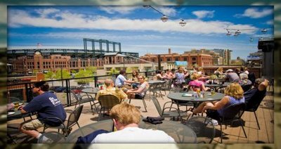 Lodo 39 s downtown denver co fivestars rewards partner for Plenty of fish denver